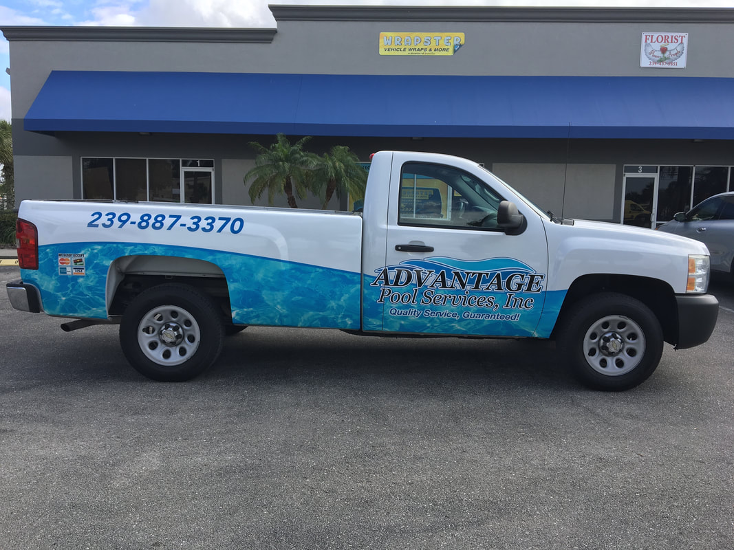 Vehicle Wraps And Graphics Fort Myers Florida Vehicle